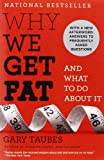 Gary Taubes Why We Get Fat: And What to Do about It (Vintage)