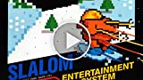CGR Undertow - SLALOM Review For NES