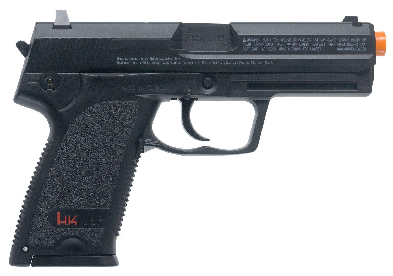 co2 airsoft guns