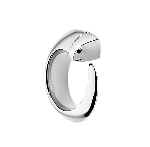 Shaun Leane Silver Tusk Ring