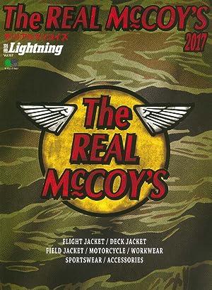 別冊Lightning Vol.157 THE REAL McCOY'S BOOK(ザ リアルマッコイズブック) 2017