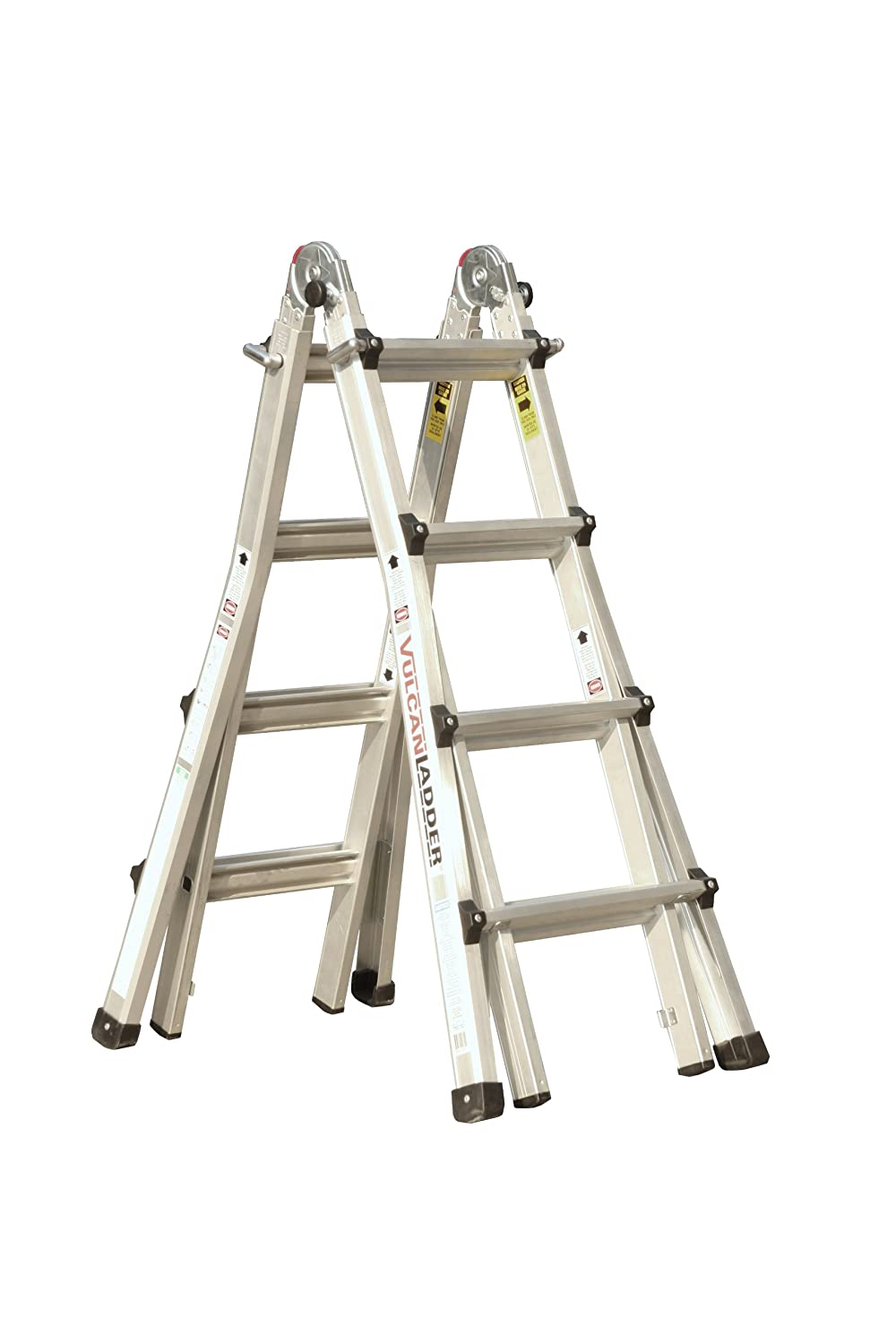 Vulcan Ladder Usa Es 17t11g1 Multi Task Ladder