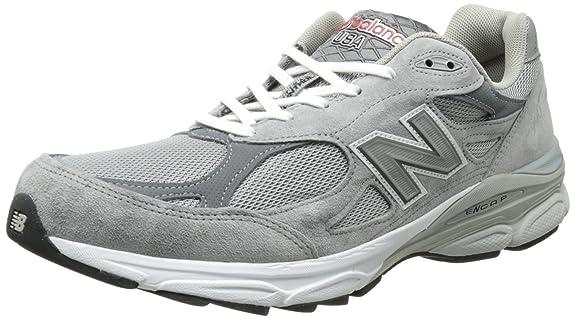 new balance M990 新百伦慢跑鞋 9.95 - 第1张  | 淘她喜欢