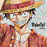 Wake up! (CD+DVD) (Type-A) (初回生産限定盤)