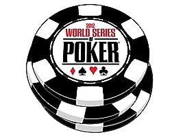 World Series of Poker 2012 [HD]