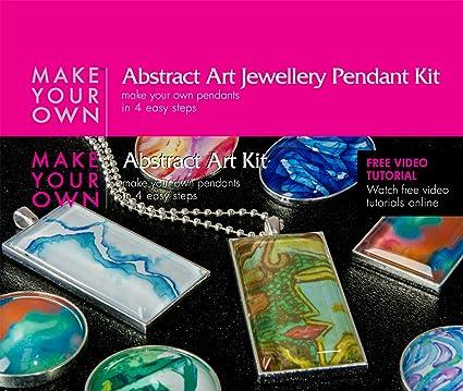 Glass Pendant Jewelry Kits Glass Pendant Jewelry Making