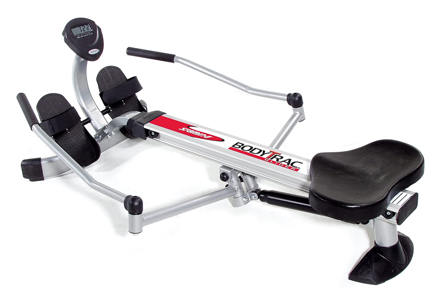 Stamina Body Trac Glider 1050 Best Rowing Machine Reviews