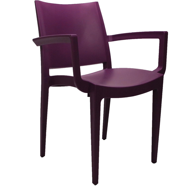 Veloso Gartenstuhl violett jetzt bestellen