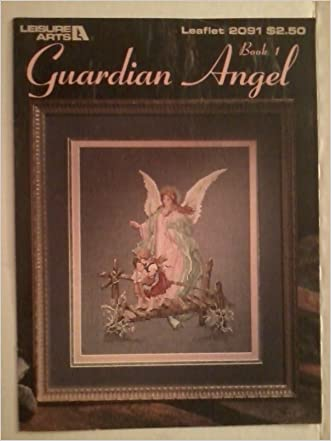 Guardian Angel (Craft Leaflet Leisure Arts #2091)