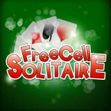 FreeCell Solitaire (Kindle Tablet Edition)