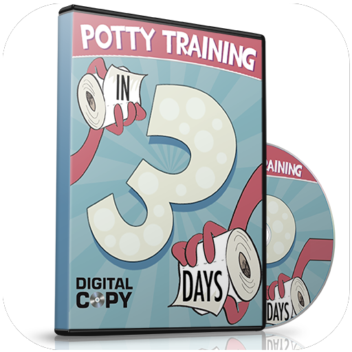 Potty Training In Three Days
