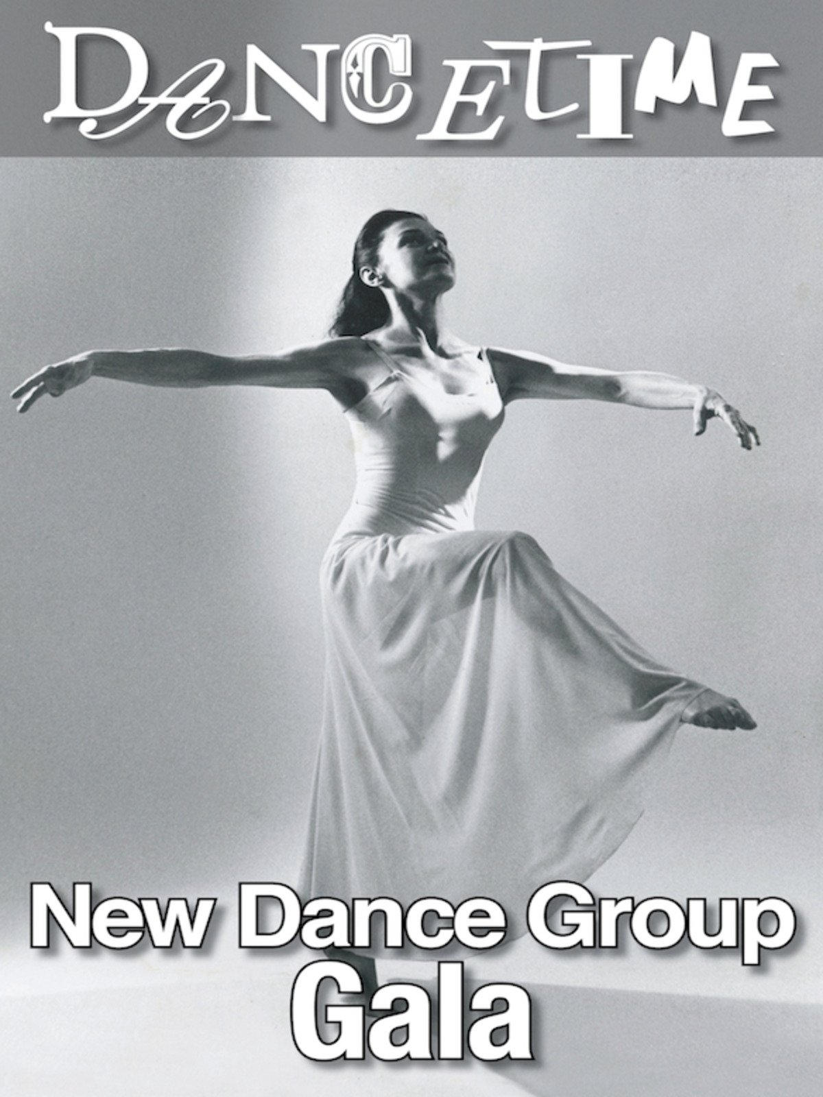 Dancetime: New Dance Group Gala