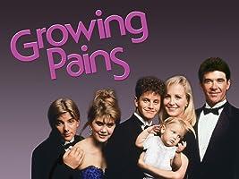 Growing Pains Season 5