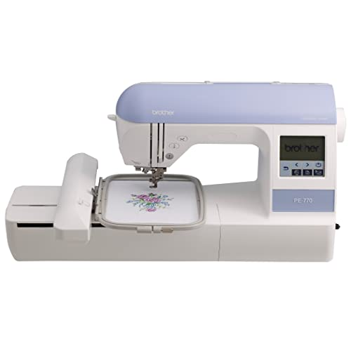 best embroidery machine 2016