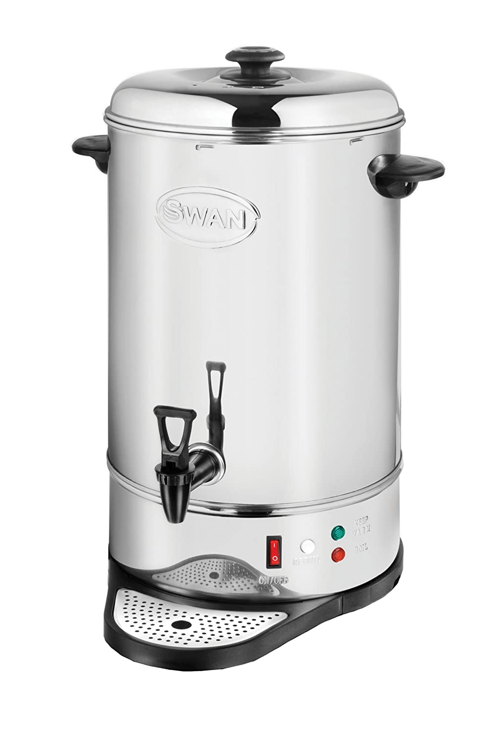 Electric Hot Water Boilers ~ Ds swan tea urn commercial electric catering hot water