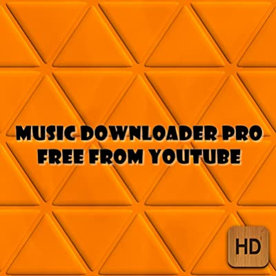 music downloader pro free from youtube