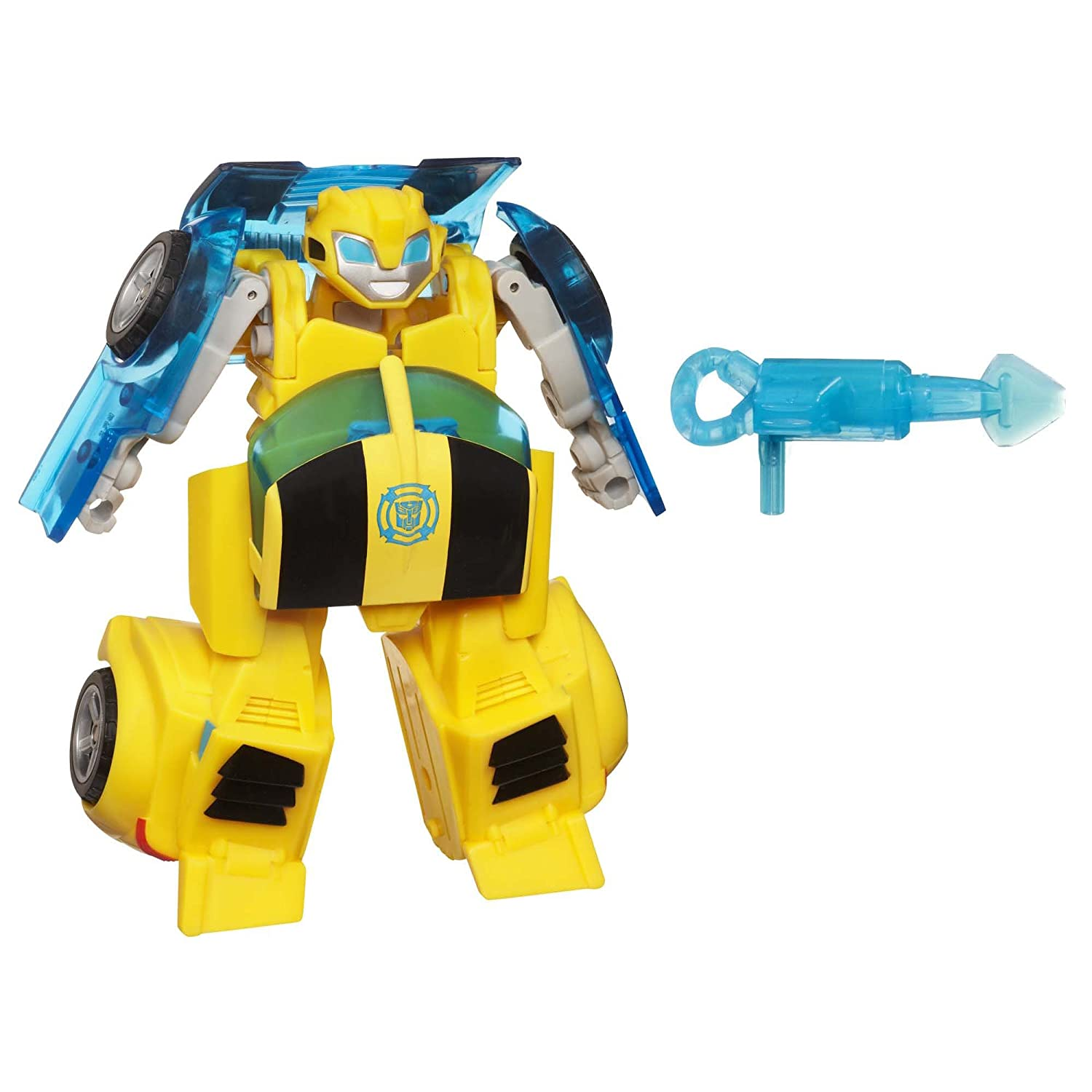 Playskool Heroes Transformers Rescue Bots - Transforming Bumblebee [UK Import]