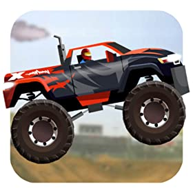 Top Truck Game