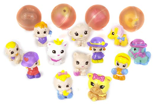 Squinkies Bubble Pack - Series 4