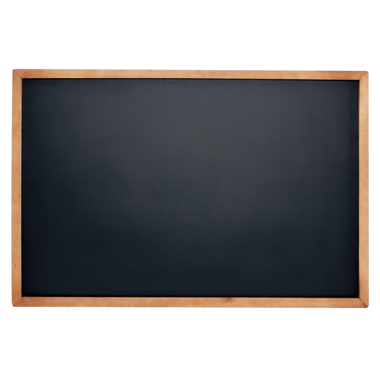 Vintage Wooden Framed Magnetic Chalkboard Sign 24x36 Quot By