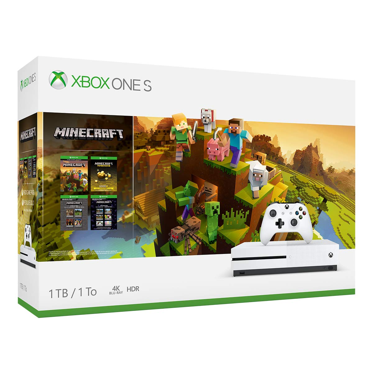 Buy Xbox 1Products Now!