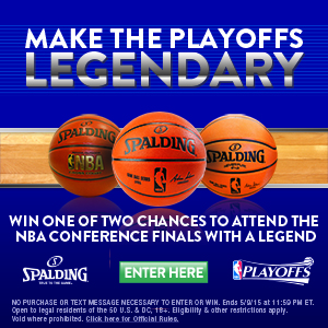 Make the Playoffs Legendary