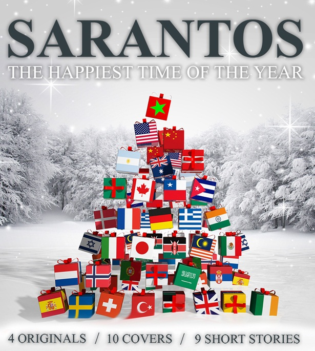 Sarantos - Long waited song release