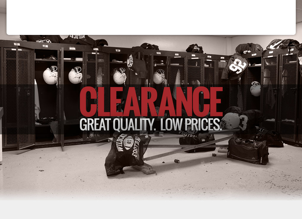 Russell Athletic Clearance - Great Quality. Low Prices