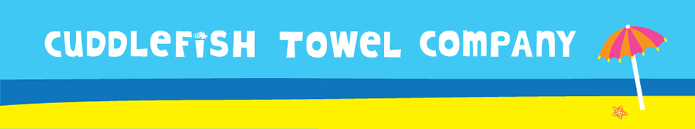 Cuddelfish Towel Company