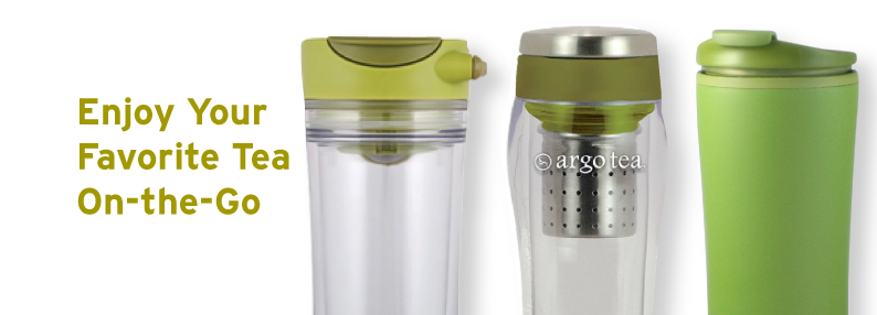 Tumblers and Bottles for on the go