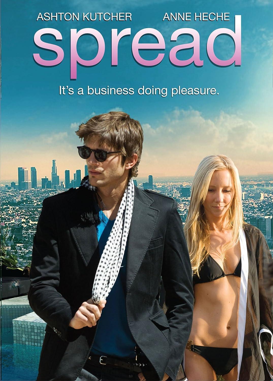 მექალთანე (ქართულად) - Spread / Бабник (2009)  ( meqaltane qartulad )