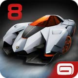 Asphalt 8: Airborne  (Kindle Tablet Edition)