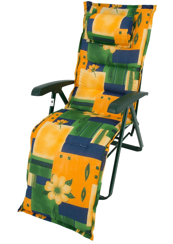 Dajar 460354 Sessel Messina Lux Plus, mehrfarbig online bestellen