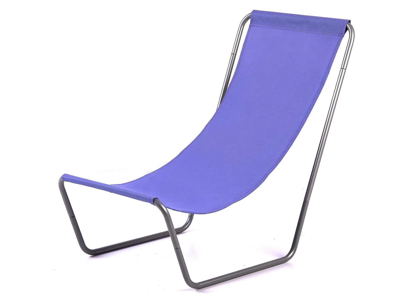 Dajar Liegen Sonnen Siesta, violett günstig kaufen
