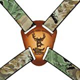 Crooked Horn Realtree APHD 1
