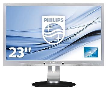"""Philips 231P4QUPES Ecran PC LED 23"""" (58,42 cm) Led 16:9 7 milliseconds 1920x1080"""