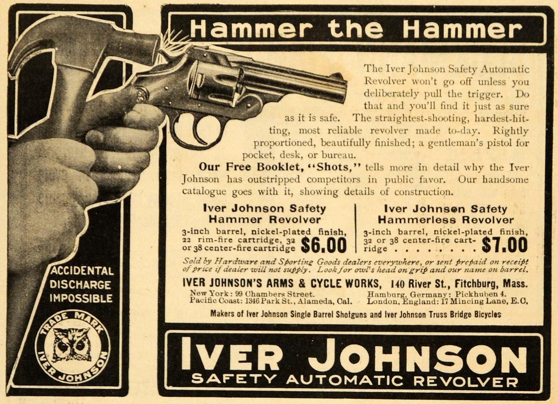 Hammer Firearms Works Hammer Gun Firearms