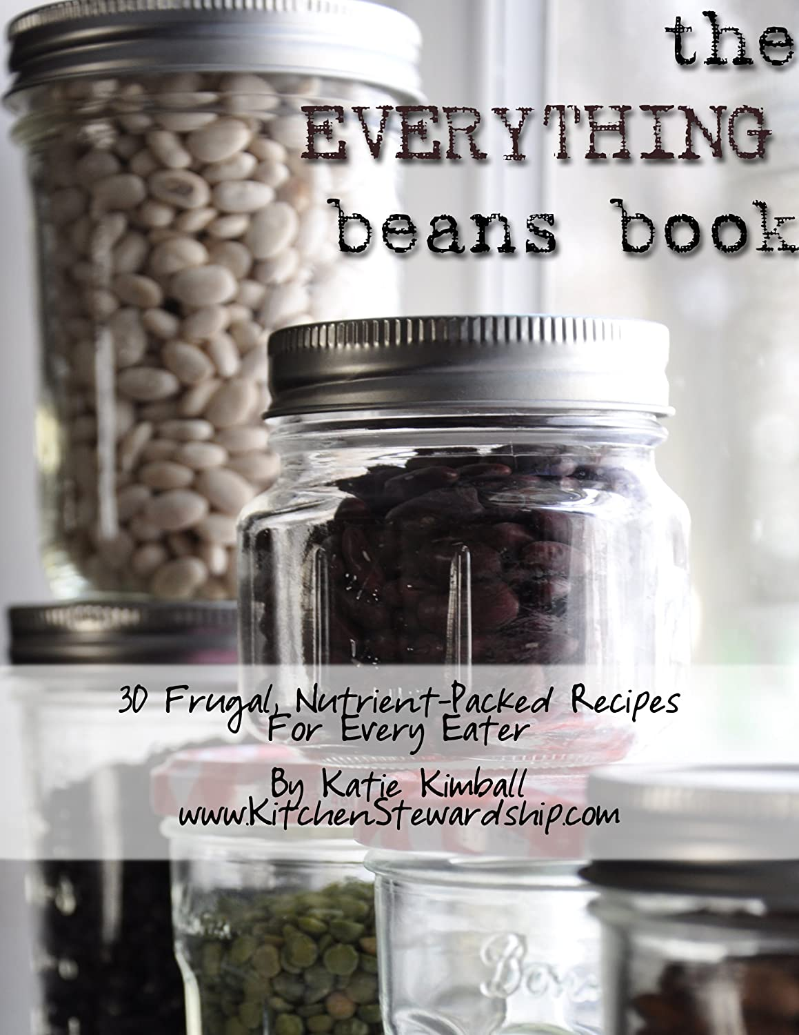 Kindle-Everything-Beans-Sale