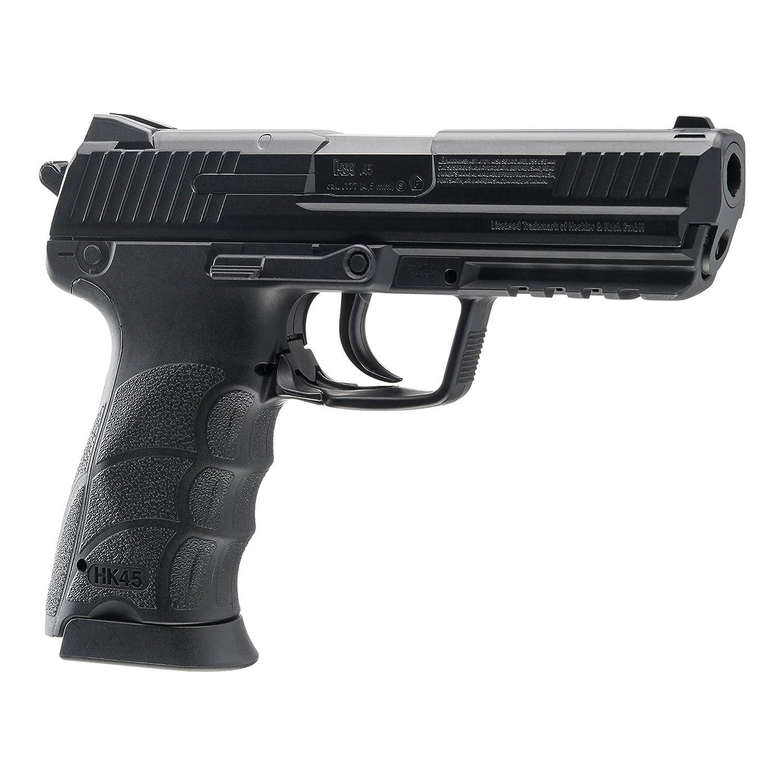 Umarex 2252304 USA HK 45 .177BB Pistol макаров umarex в спб