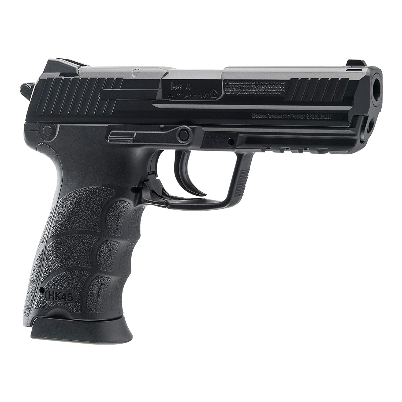 Umarex 2252304 USA HK 45 .177BB Pistol umarex s