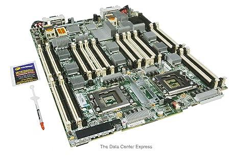 Sparepart: HP BD SYSTEM I/O A 680, 610091-001
