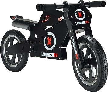 Kiddimoto - 2042295 - Draisienne - Héro - Superbike - Jorge Lorenzo