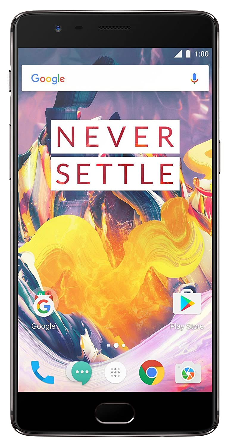 Rs. 2000/- OFF on Exchange Of OnePlus 3T (64GB) By Amazon