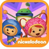 Team Umizoomi Math: Zoom into Numbers (Kindle Tablet Edition)