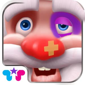 Santa Rescue Challenge : Doctor X Christmas Adventure from TabTale LTD
