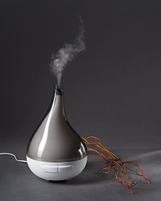 The QUOOZ Lull is one of the top diffusers for essential oils right now and performs brilliantly.