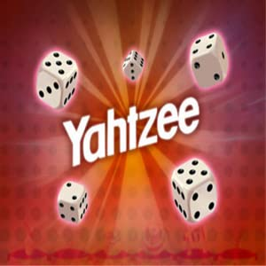 Yahtzee from helloWorld