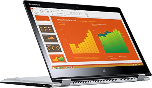 Lenovo Yoga 3-14 (80JH0026GE) Notebook