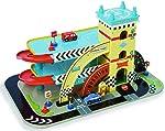 Le Toy Van Le Toy Van Mikes Auto Garage