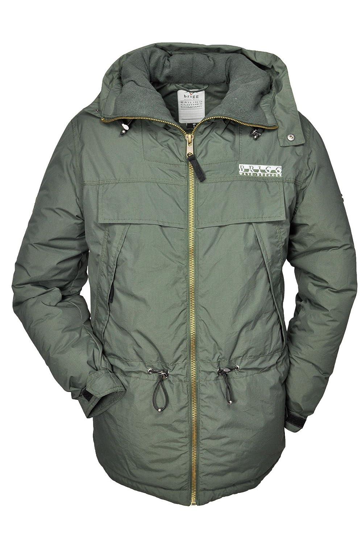 Brigg – Herren Wave-Breaker Jacke in Schwarz oder Grün (10 776 671-507) online kaufen